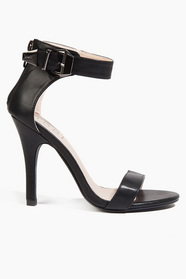 Phase Out Heel 42
