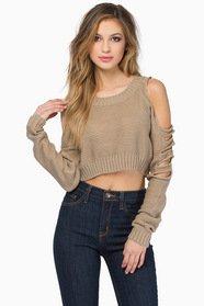 Elevate Me Sweater 39