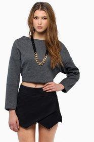 Shifty Jenica Sweatshirt 44