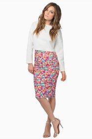 Daisy Days Skirt 25