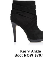 Kerry Ankle Boot