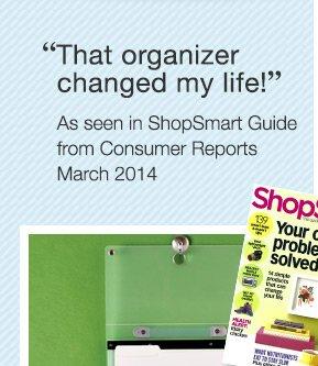 That organizer changed my life
