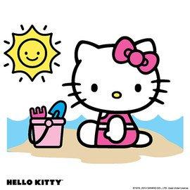 Hello Kitty: Spring Break Essentials