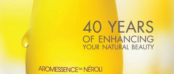 40 Years of Enhancing Beauty