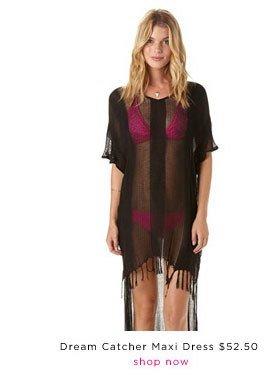 Dream Catcher Maxi Dress $52.50 - Shop Now