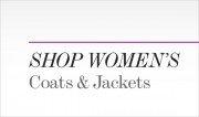 Shop Women's Coats & Jackets