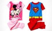 Sleep Tight: Kids' Character PJ's | Shop Now