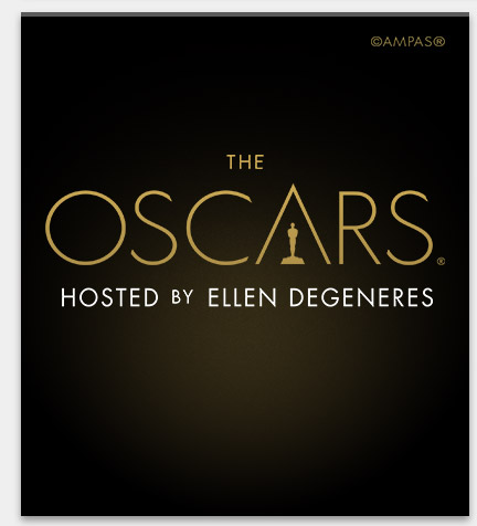 The Oscars® 2014