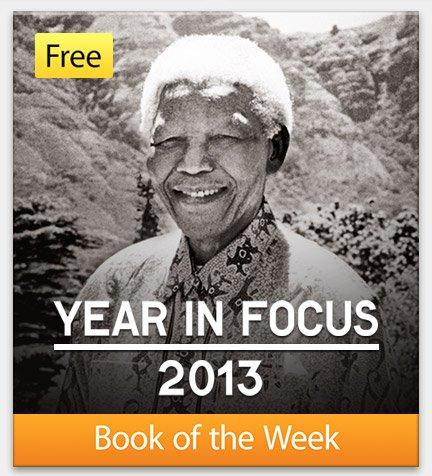 Year in Focus 2013