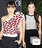 10 Questions with Hailee Steinfeld