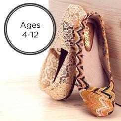 Girls Sandals & Flats