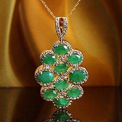 Gemstone Jewelry Starting at $29
