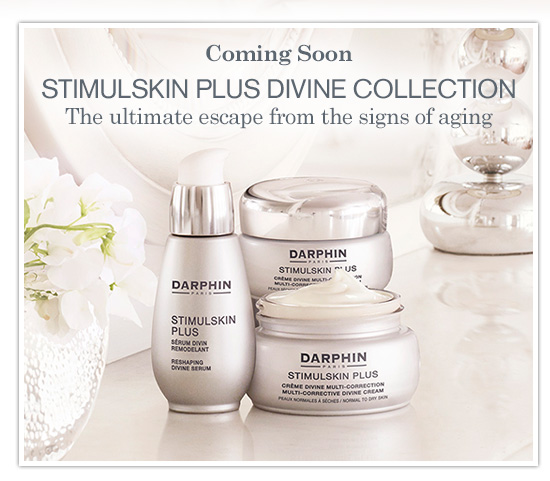 The Stimulskin Plus Divine Collection