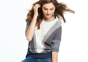 Knitwear Essentials: Stripes
