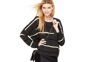 Up to 80% Off: Sweaters & Coats