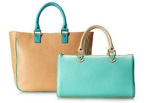 Spring Bags: Lalucca & More