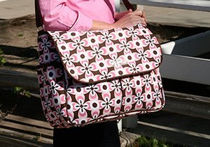Carry it All: Diaper Bags
