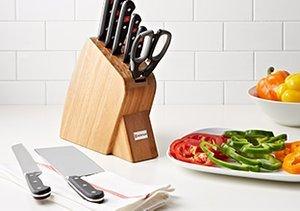 Kitchen Basics: Linens, Tools & More