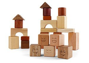 Wooden Toys, Puzzles & More