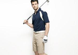 PGA Tour: Polos, Shorts & More