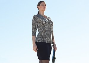 Up to 75% Off: Plus Size Calvin Klein