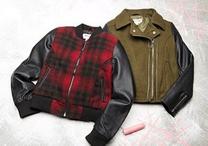 Up to 80% Off: Kids' Outerwear
