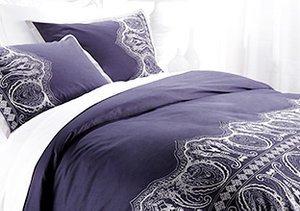Dreamy Blues: Bedding