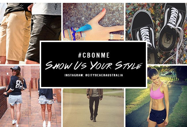 Show Us Your Style