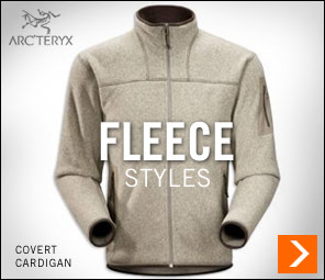Shop Fleece Styles