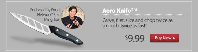 As Seen on TV Aero Knife™