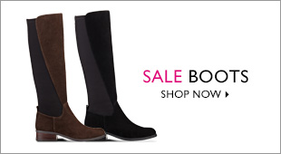 Sale Boots