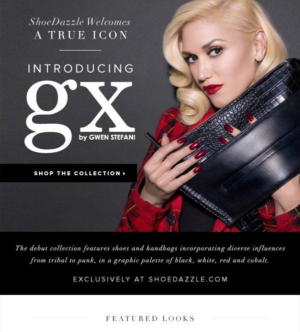 gx by Gwen Stefani