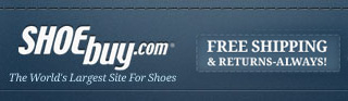 Shoebuy.com Home Page