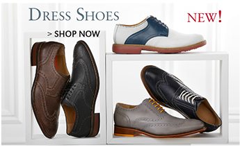 DRESS SHOES | SHOP NOW