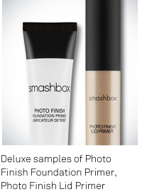 Deluxe Sample Primer & Lid Primer
