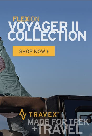 Shop Women's Voyager II Collection >