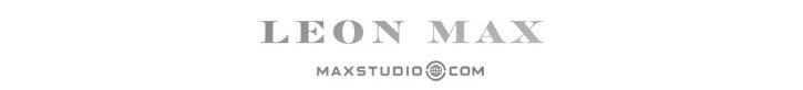 Leon Max / Maxstudio