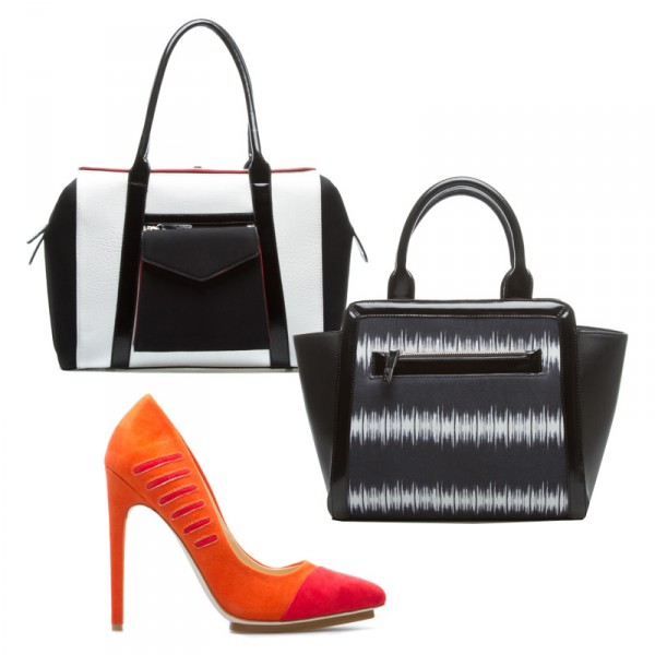 Gwen Stefani's New Line For Shoedazzle Launches Today!