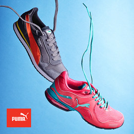 PUMA Women & Men's Shoes
