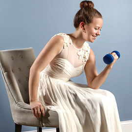 Wedding Shape-Up: Exercise Gear