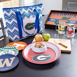 Win the Game: NCAA Basketball Kitchen