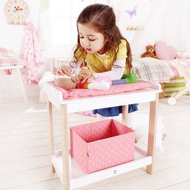 Just Her Size: Doll Furniture