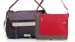 Tumi, Longchamp and more