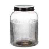 Bella Glass Jar, X-Large