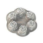 Nordic Ware Rosebud Pan