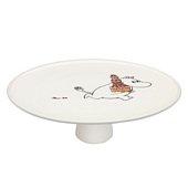 Moomin Celebration Cake-stand, 26 cm