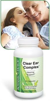 Clear Ear Complex