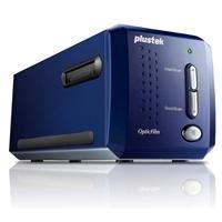 Adorama - Plustek OpticFilm 8100, 7200 dpi Film Scanner with Built-in Multi-Sampling Function