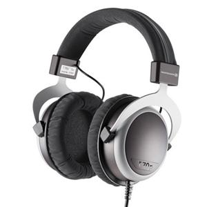 Adorama - Beyerdynamic T 70p Premium Stereo Headphones, 5Hz - 40kHz Frequency Range, 32 Ohms Impedance