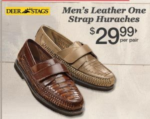 Shop Leather Huraches
